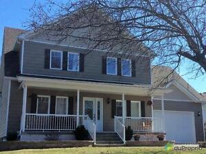 559 900$ - Maison à un étage et demi à vendre à Coteau-Du-La