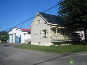 172 000$ - Bungalow à vendre à St-Eugène-De-Grantham