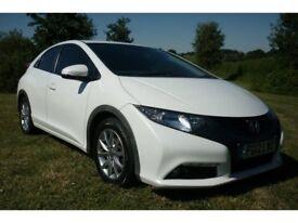 2012 Honda Civic 1.8 i-VTEC ES FSH ACCORD JAZZ INSIGHT YARIS VERSO AURIS VW GOLF POLO 1 A3 SERIES 3