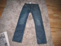 new with tags levis 30x32 jeans