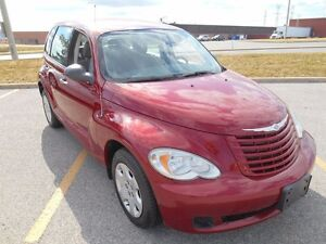 2008 Chrysler PT Cruiser LX *** Certified and E-Tested ** $4,299