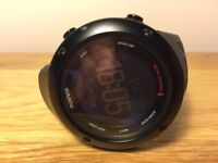Suunto Ambit3 Peak (Nepal Edition) GPS multi sports watch