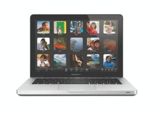 """OPENBOX 16TH AVE NW - APPLE MACBOOK PRO 2012, 13.3"""", CORE I5, 4GB RAM, 320GB HDD, DVD/RW - 0% FINANCING AVAILABLE"""
