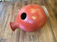 Ceramic Udu drum