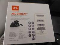 JBL ONBEAT HIGH LOUDSPEAKER SYSTEM