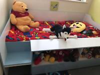 Kids Bed (Negotiable)