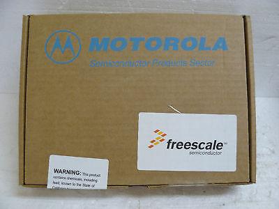 New Motorola Scbdmpgmrs12 Serial Bdm Programmer