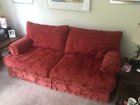 John Lewis Sofa bed, in good condition