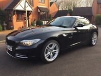 BMW Z4 Immaculate Condition - well looked after car!
