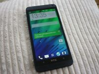 HTC One M7 - 32GB - Black (Unlocked)