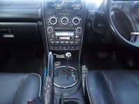 Lexus IS200 Auto - Silver
