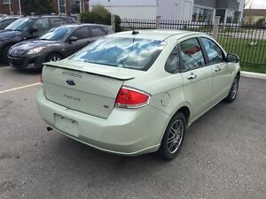 2011 Ford Focus SE, Drives Great Very Clean London Ontario image 5