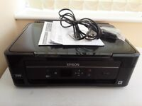 FREE Epson XP-322 Wifi Printer spares or repair