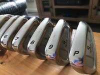 Taylormade 300 irons 3-PW & R11 Driver