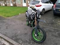 125 cc lexemoto adrenaline