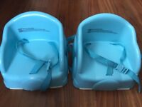 High Chair Booster Seat Exc Condition