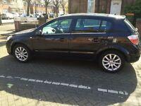 Vauxhall Astra 1.8i Design (MK5) - Automatic, New 12 Months MOT, Petrol/LPG