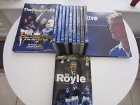 Everton FC Collection