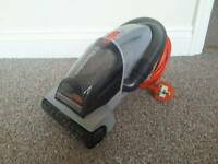 Electrolux workzone, AEG Rapidclean, car and stair vac,, not dyson