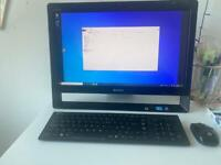 SONY TOUCHSCREEN ALL IN ONE PC