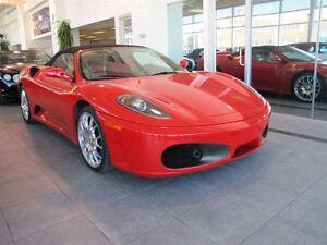 2009 Ferrari F430 SPIDER *$1395*