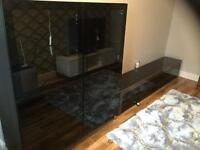 Tv cabinet & display unit