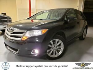 2014 Toyota Venza LE AWD 4CYL MAGS/BLUETOOTH 74$
