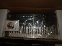 CME UF5 USB Midi Master keyboard