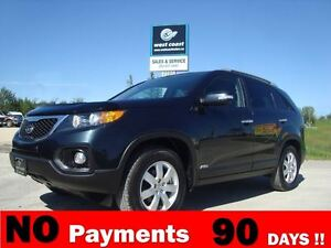 2012 Kia Sorento LX AWD *Bluetooth/Heated Seats*