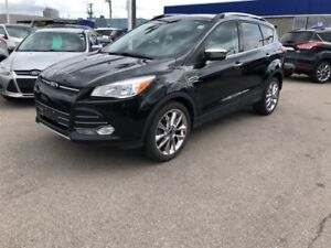 2014 Ford Escape SE Moonroof and Navigation