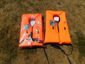Plastimo Storm Buoyancy Aid
