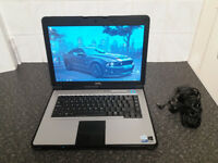 ASUS MOBILE ONE 300 TOUGH-BOOK WIN 10 HOME 4GB 250GB CORE2DUO T9550 2.66GHZ