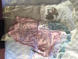 6-9 month baby clothes