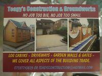 Teagy's Construction & Groundworks