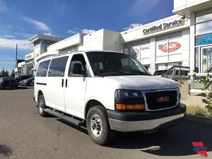 2016 GMC Savana 2500 12 PASS