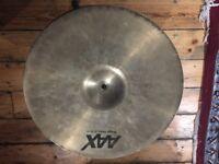 Sabian / Paste Cymbals & Hi Hats