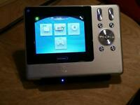 Touchscreen universal remote control logitech harmony 1000