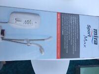 Mira Sport Max 10.8 KW shower