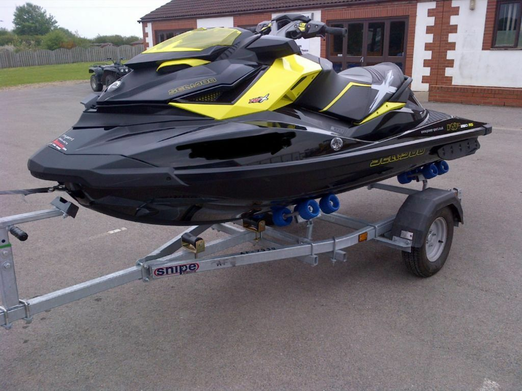 Seadoo Rxp X 260 Rs Jet Ski Bike 24 Hours Use In Hessle East
