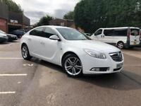 For Sale Vauxhall Insignia Exclusiv 2.0 cdti Diesel//Low Mileage//Full Service history//