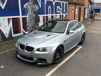 BMW M3 Competition Pack Extras!!!!