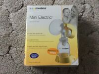 Breastpump mini electric MEDELA