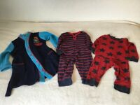Baby boys clothes 18months-2yrs (winter)