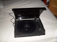NAD 5120 Turntable / record player