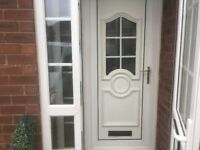 Pvc doors for sale average condition
