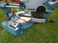 Erbauer chop saw