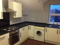 2 bed flat in Rushden Town Centre