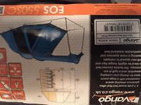 Vango EOS 550sc tent