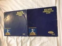 Elvis Commemorative Album