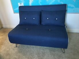 Sofa bed from Made